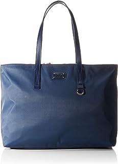 Mandarina Duck 女士时尚手提包,均码 Kleid Blau Einheitsgröße