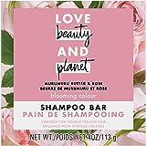 Love Beauty and Planet Love Beauty and Planet Blooming 彩色洗发水 *剂 *剂 & 玫瑰色 活力 4.0 盎司,4 盎司