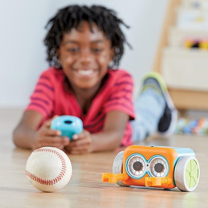 Learning Resources Botley 编程机器人玩具套装 45件套 镇店之宝¥258