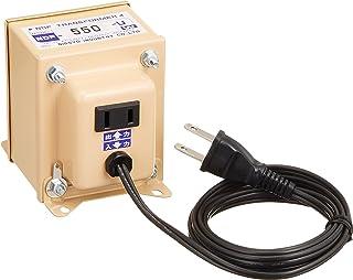 日章工业 变形金刚NDF系列(电压下)120V→100V550W NDF-550U