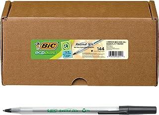 BIC Ecolutions Round Stic 圆珠笔