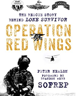 Operation Red Wings: The Rescue Story Behind Lone Survivor (SOFREP) (English Edition)