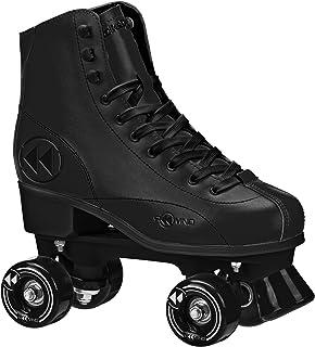Roller Derby Candi Grl Sabina 艺术滚轮滑鞋 3 黑色 U772BL