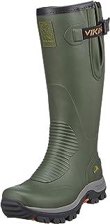 Viking 中性 成人 Elk Hunter 3.0 橡胶靴