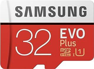 SAMSUNG 三星 32GB TF(MicroSD)存储卡 U1 C10 EVO升级版