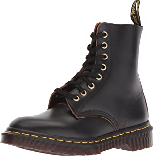 Dr. marten PASCAL 女式系带靴