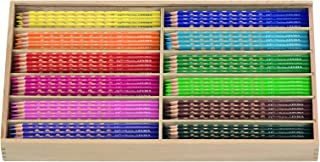 LYRA 艺雅 洞洞彩色铅笔 L2824144 144支(12色各12支)