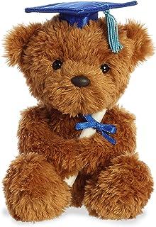 Aurora - 毕业典礼 - 8.5 英寸Wagner Bear 蓝色