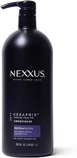 Nexxus Keraphix 护发素,受损发质,33.8 盎司