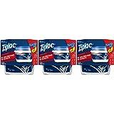 Ziploc 品牌 NFL 芝加哥熊队 Twist 'n LOC 容器 6