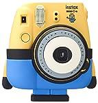 FUJIFILM instax 小黄人即时胶片相机