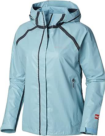 Columbia 哥伦比亚 女式 Outdry Ex Blitz 夹克,防水透气