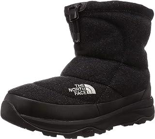The North Face 北面 长筒靴 Nuptse 羊毛V