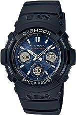 Casio Unisex Quartz Watch with Digital Display and Stainless Steel Bracelet