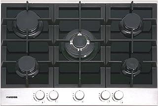Nodor GCI 57 - 板(内置,煤气,1000 W,旋转,68.4 cm,10 cm)