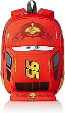 Disney 迪士尼儿童背包 29cm,6.5L,汽车经典