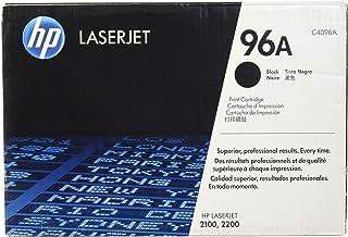 HP 惠普 C4096A 硒鼓 黑色