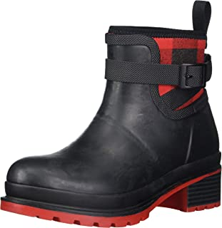 Muck Boot 女式 Liberty 踝靴