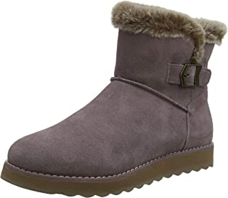 Skechers 斯凯奇 女士 Keepsakes 2.0 短靴