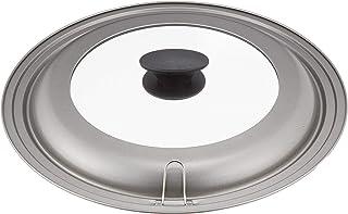 和平FREIZ 盖子 灰色 兼用 30・32cm 兼用面包罩 RE-7079