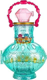 Fisher-Price Nickelodeon 微光闪耀,Teenie Genies,收集和携带 Genie 手机壳