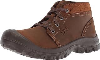KEEN 男士 Grayson Chukka-M 徒步鞋
