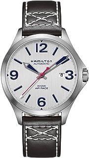 [HAMILTON]HAMILTON 手表 卡其色 机械式自动上弦 H76525751 男式 【正规进口商品】
