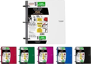 Five Star Flex Hybrid NoteBinder