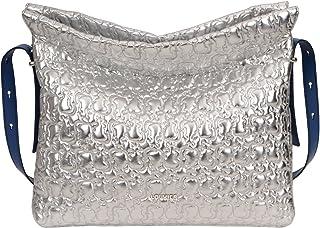 Louvier 女式 LOU 大号斜挎包和手提包手提包钱包