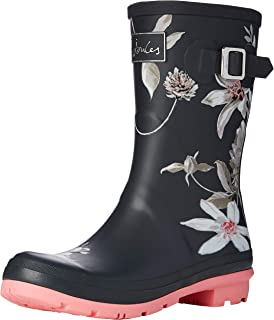 Joules 女式 Molly Welly雨靴