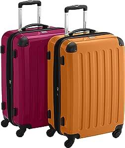 HAUPTSTADTKOFFER 行李箱套装,65厘米,148升,多种颜色