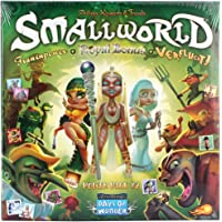 Days of Wonder DOW0011 Small World-Power Pack 2 扩展,彩色