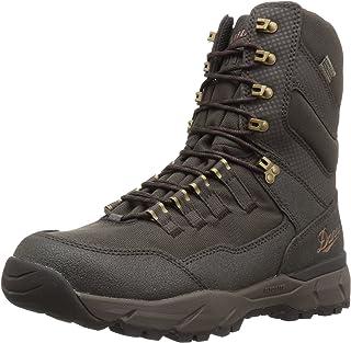 Danner 男式 Vital 隔热 400G 狩猎鞋 棕色 7 M US
