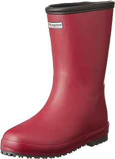 [克莱因加尔滕] 雨鞋 女士橡胶长靴 PU卷 【内底】 CM-2902