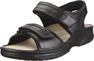 Berkemann 男式 fabian 05802–901凉鞋
