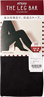 ATSUGI 厚木 女士紧身打底裤 连裤袜 THE LEG BAR 【日本制造】180但尼尔