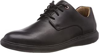 Clarks Un VoyagePlain 男式皮鞋 德比鞋