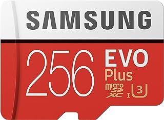 三星 Samsung Micro SD 卡 GB GB EVOPlus Class10UHS-I U 适用于任天堂 Switch 已验证正规代理店*正品 MB - mc256ga/Eco