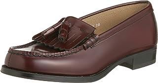 [HALTA] 流苏平底鞋 传统系列 2E 真皮 女款 313