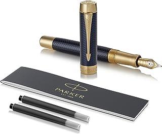 Parker 派克钢笔,名贵钌雕,细笔头(1931333)
