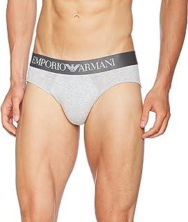 Emporio Armani 男式平角内裤
