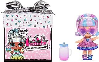 L.O.L 惊喜! 带 8 个惊喜的礼物玩偶