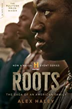 Roots: The Saga of an American Family (English Edition)