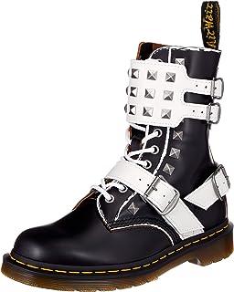 Martens 马丁 系带靴 JOSKA STUD