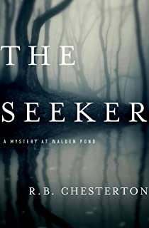 The Seeker: A Mystery at Walden Pond (English Edition)