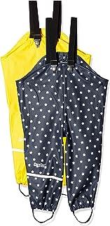 CareTec 男孩 550276 雨裤