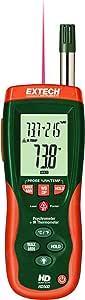 Extech 相对湿度 HD500