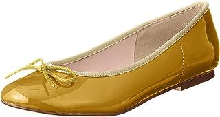 [NUVELOVOREE] 芭蕾鞋 芭蕾舞鞋 16-4386