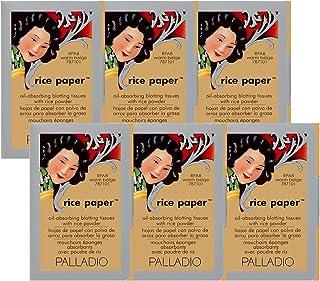 Palladio 米色吸油纸 6包