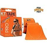 K 磁带 PRO 弹性 kinesiology *磁带–20pre-cut strips